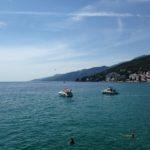 Lido Beach - Adriatic Sea