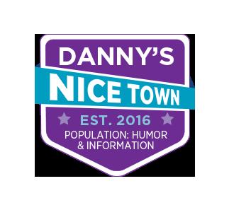 Danny's Nice Town